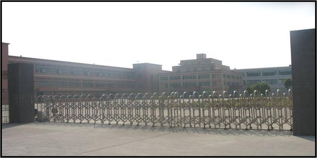 GEI Components Main Transformer Factory/Research and Development Center - Dongguan