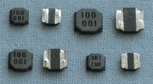 GEI's SMD Power Inductors