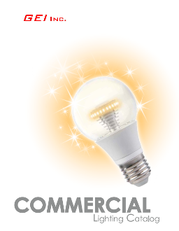 GEI Inc. Commercial Lighting Catalog