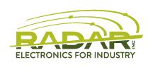 Radar, Inc.