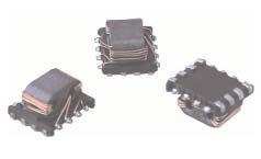SB0603 Series Balun Transformers